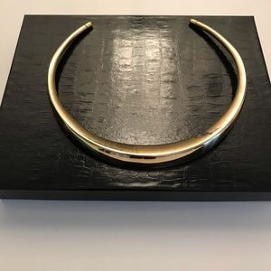 Micheal Kors Bangle Necklace